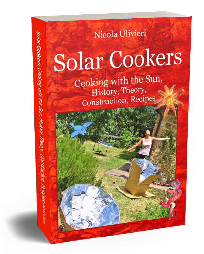 Book Solar Cookers